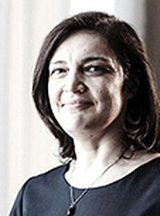 dr Jasna Murgel