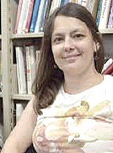 dr Maja Veselič