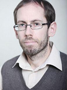 dr Mihael Černetič