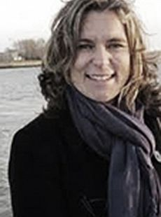 Kristina Mlinarič