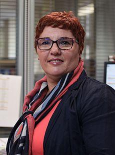 Irena Amič Ravnik