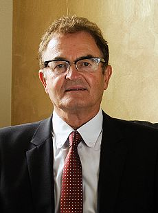 red. prof. dr Rasto Ovin