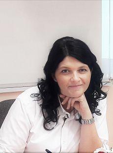 Bojana Korez, mag.