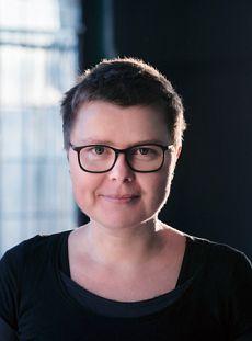 Karolina Babič