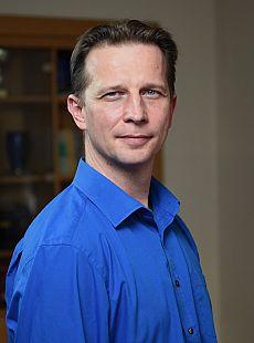 dr Andrej Kovačič