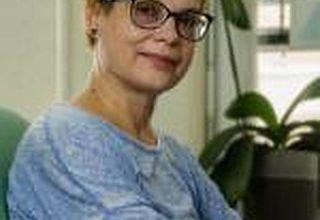 mr Suzana Cergol Mihelič