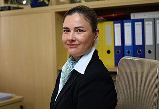 mr Vesna Kolenc Potočnik