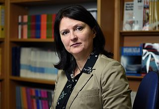 Tatjana Gorjup Hlade