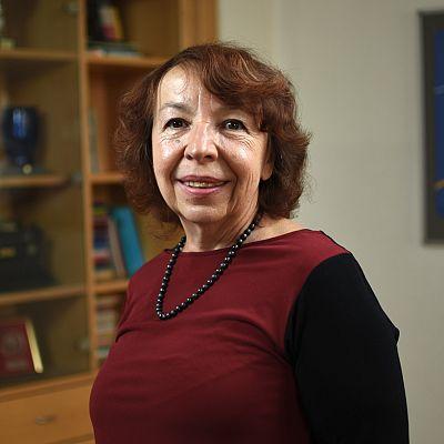 dr Leopoldina Bregar