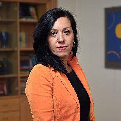 dr Suzana Strmšek Turk