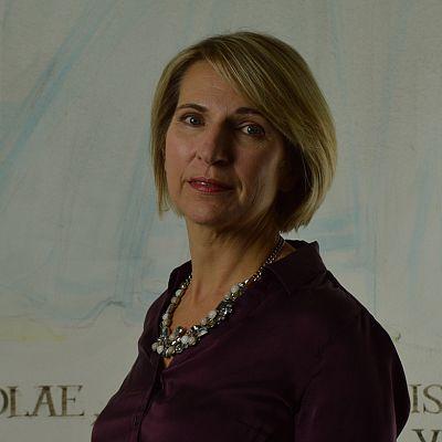 mr Tanja Kocjan Stjepanovič