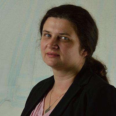 mr Anita Hrast