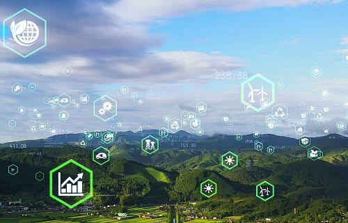International Virtual Event: Global Smart Villages