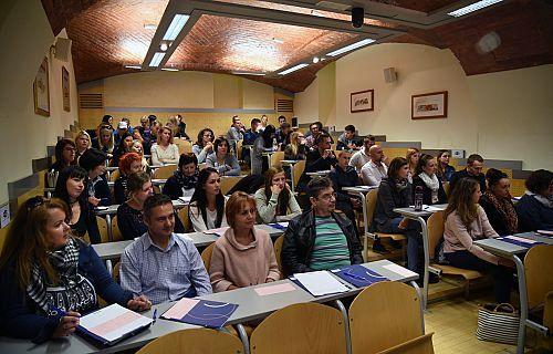 Uvodni susreti za nove studente