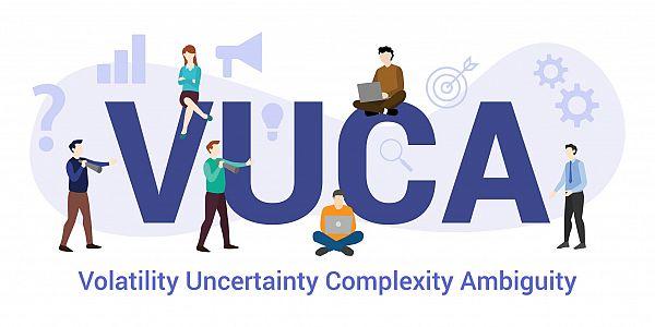 Dr. Živa Veingerl Čič: Sa agilnim učenjem preživeti u okruženju VUCA